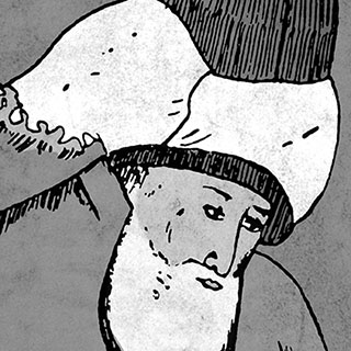 Dschalal ad-Din Rumi