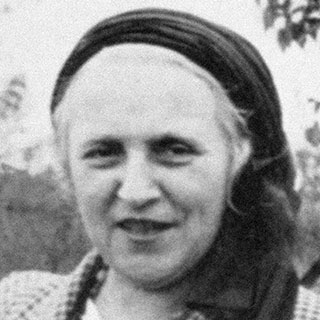 Jeanne de Salzmann.