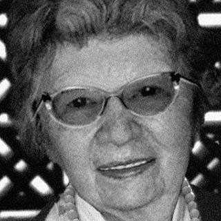 Annemarie Schimmel.