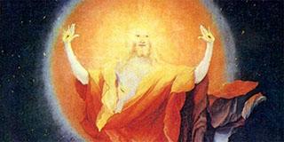 Die Spiritualität von Jesus in der Sicht Ibn Arabis.