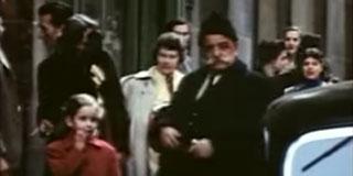 G.I. Gurdjieff: Seltene Film- und Tondokumente aus dem Jahr 1949.