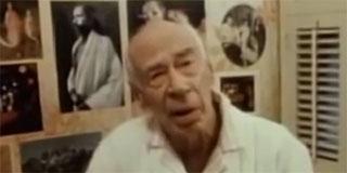Henry Miller: Video mit Interview über den rätselhaften Gurdjieff.