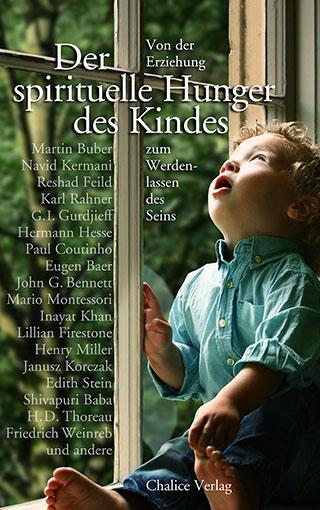 Jacobsen / Cathomas: Der spirituelle Hunger des Kindes