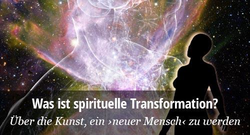 John G. Bennett: Transformation