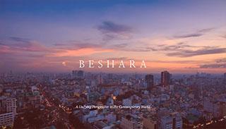 Webseite des Beshara Trust