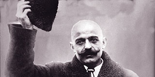 Gurdjieff in den Erinnerungen von Thomas de Hartmann