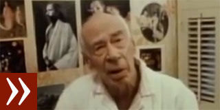 Henry Miller über G.I. Gurdjieff in Fontainebleau