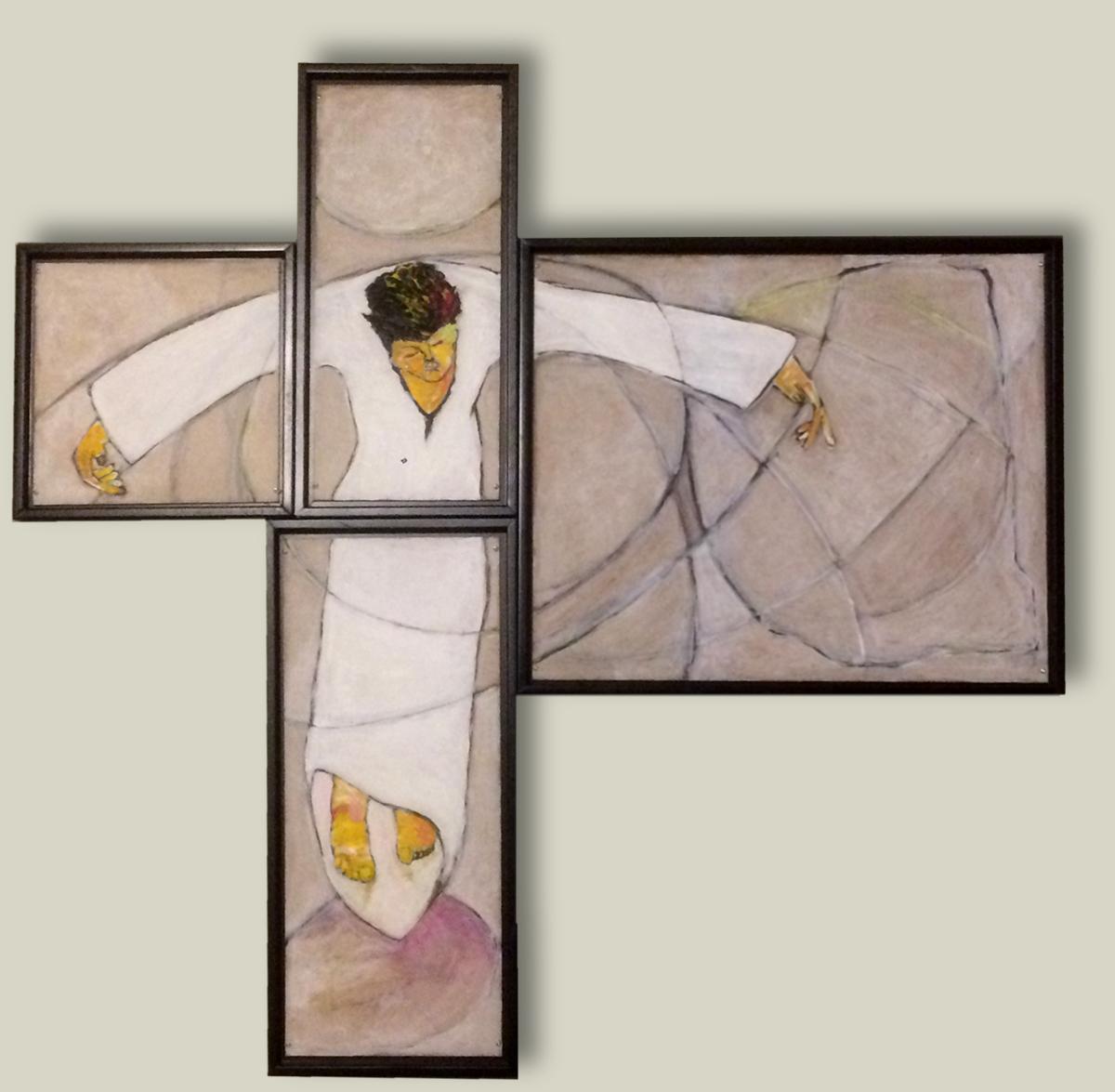 Aziz El Khiar: Die Himmelfahrt Jesu