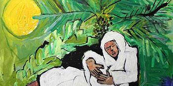 Reshad Feild: Der Pfad des Mystikers