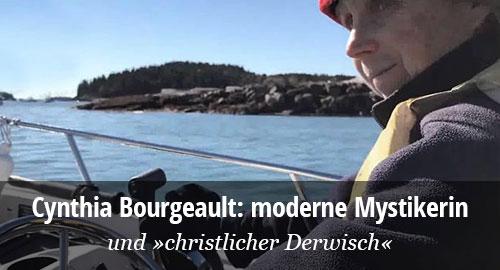 Cynthia Bourgeault: eine moderne Mystikerin