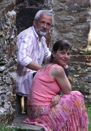Stefan Bommer und Regina Bommer