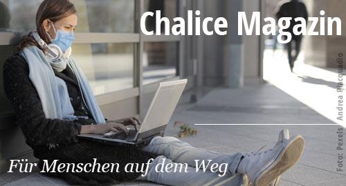 Das Chalice Magazin