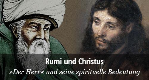 Rumi Christus Reshad Feild