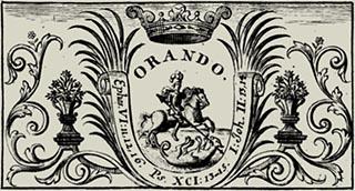 Jakob Böhme: Christosophia, Amsterdamer Ausgabe von 1731
