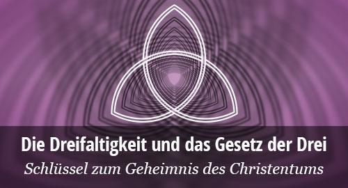 Cynthia Bourgeault Heilige Dreifaltigkeit