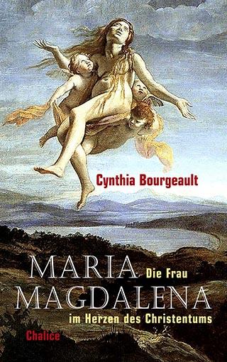 Cynthia Bourheault: Maria Magdalena