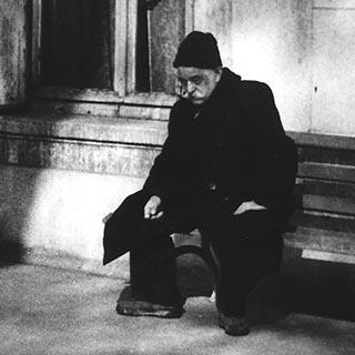 Georges Iwanowitsch Gurdjeiff