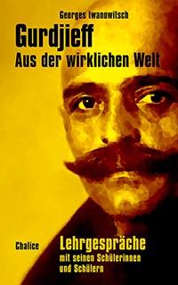 Gurdjieff: Aus der wirklichen Welt, Cover