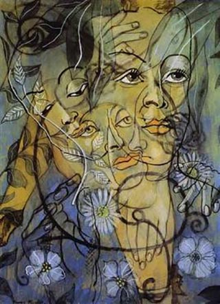 Francis Picabia: Hera